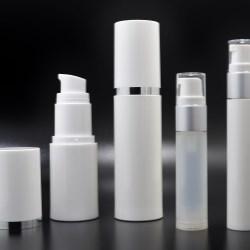 Airless bottles