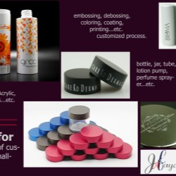 Customized packaging service for private label companies